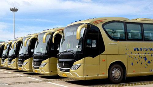 7月客车销量继续下探 客车市场淡季中酝酿回升
