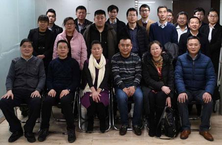 """""""汽车维修携手废油再生闭环式发展研讨会""""在北京召开"""