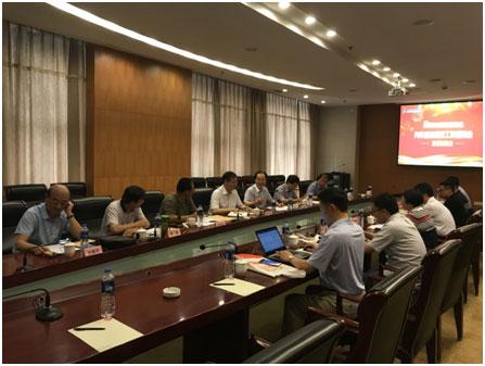 中国汽车维修行业协会汽车维修检测工作委员会换届筹备会在南京顺利召开