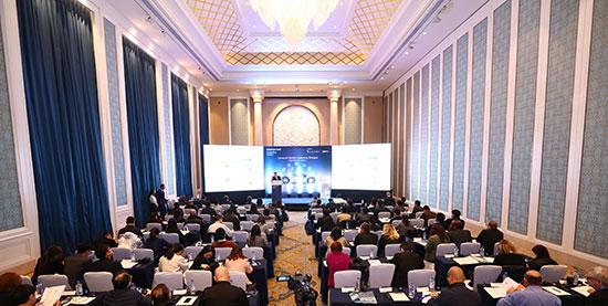 第三届智能网联汽车上海峰会圆满落幕,感谢大家的参与及支持!