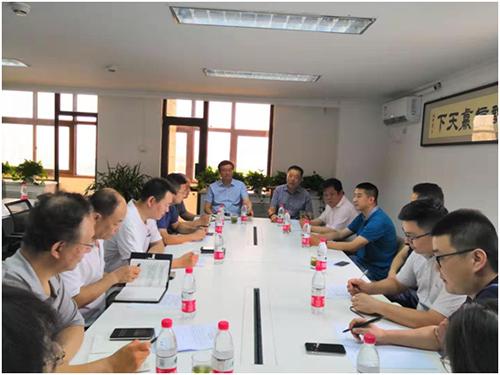中汽修协汽车维修配件工作委员会主任(扩大)会暨换届筹备会议在京召开