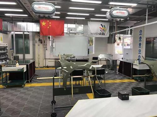 2019年甘肃省交通运输行业汽车维修工职业技能竞赛即将在兰举行